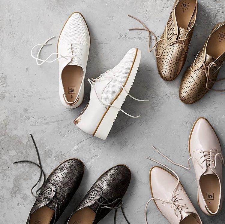 a6c1cac69e2d4d Image sourced from Kmart Canvas Sneakers Look and feel cool this season with  a pair of cute canvas shoes. This style of shoe is super cool and casual -  and ...